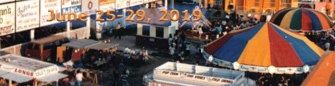2019 Macoupin County Fair